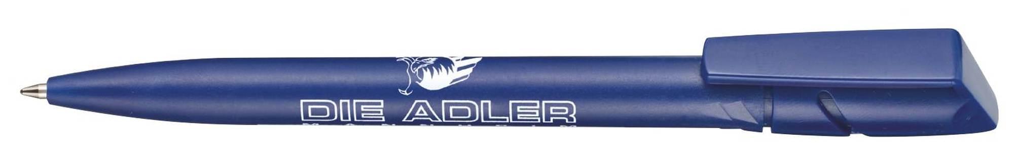 Długopis reklamowy plastikowy – 00040