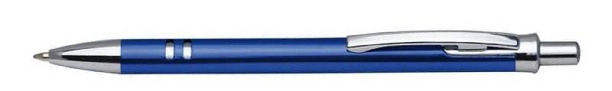 Długopis reklamowy metalowy – 19225