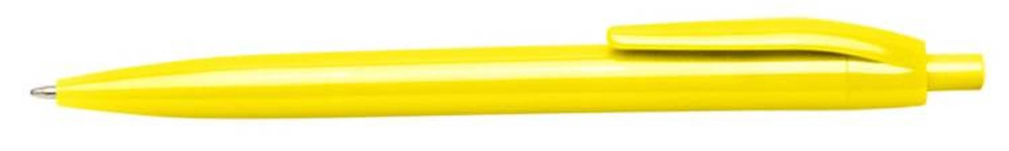 Długopis reklamowy plastikowy – 19232