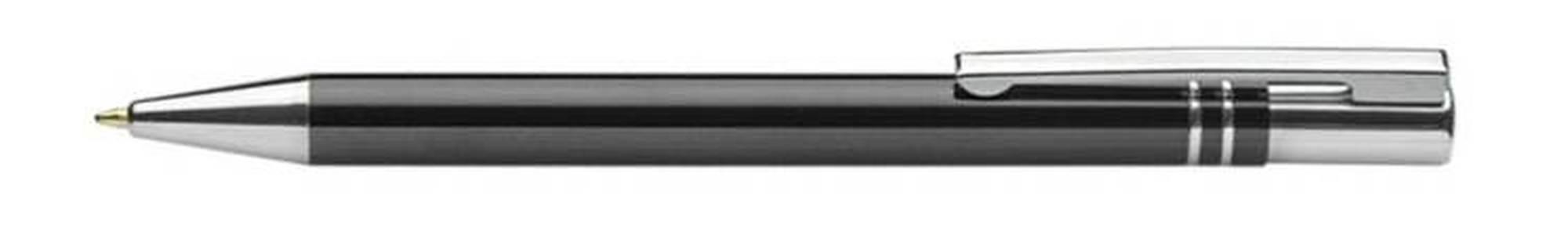 Długopis reklamowy metalowy – 19566