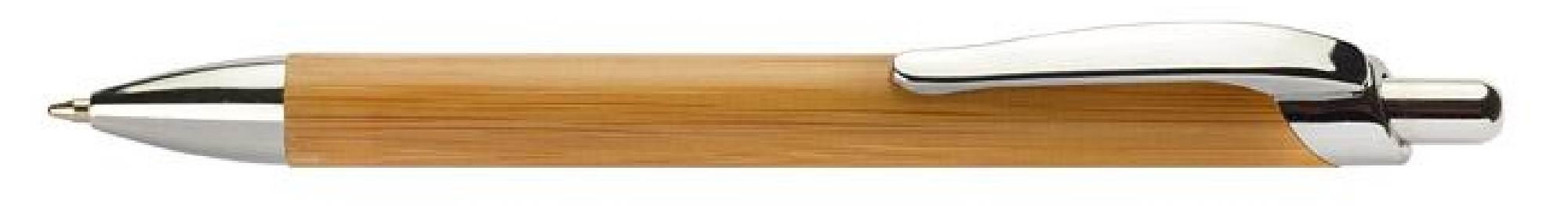 Długopisy ekologiczne bambusowe – 19591