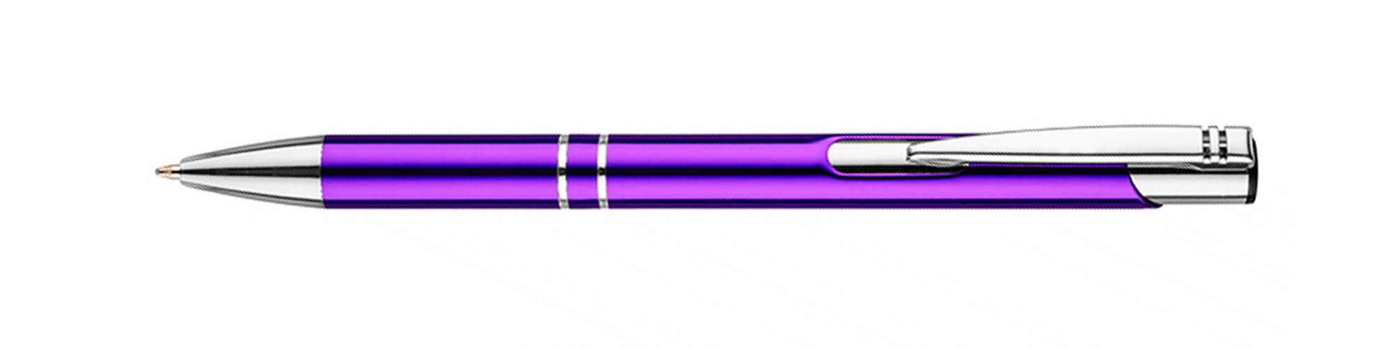 Metalowe długopisy reklamowe – 19600