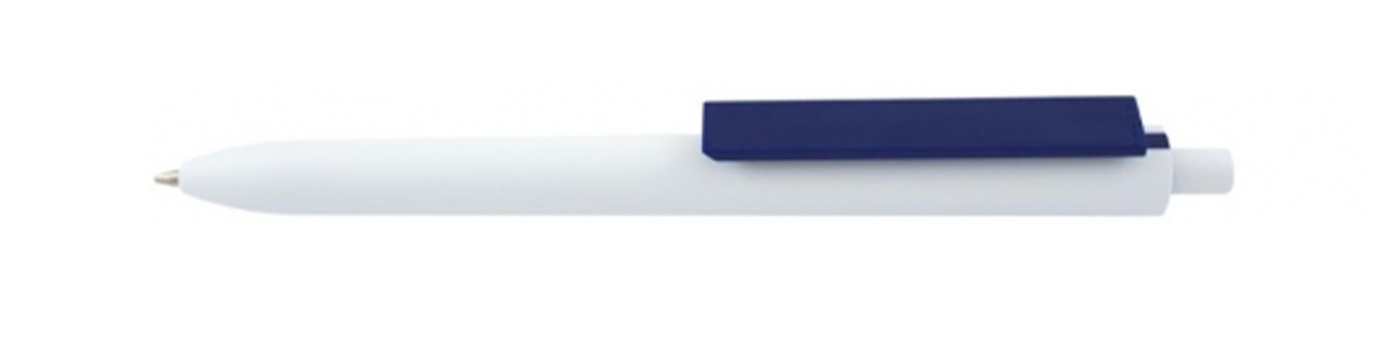Długopis reklamowy plastikowy – COMET