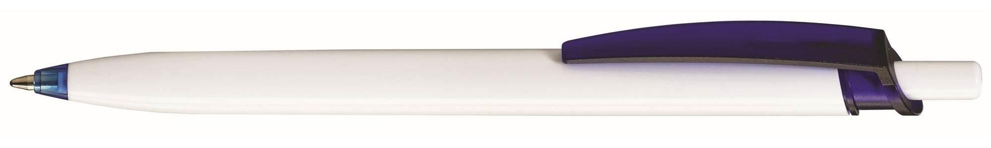 Długopis reklamowy plastikowy – Milo