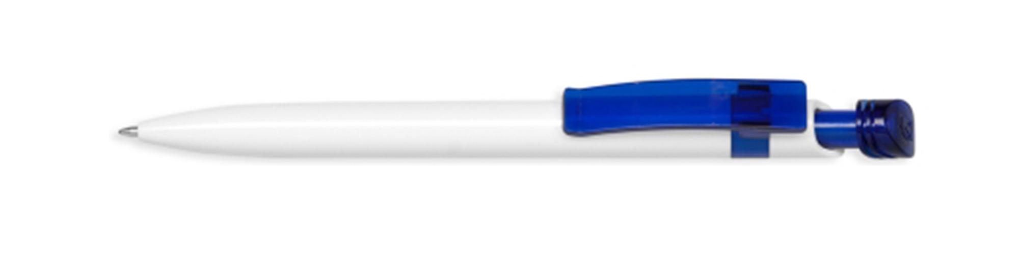 Długopis reklamowy plastikowy – POLO