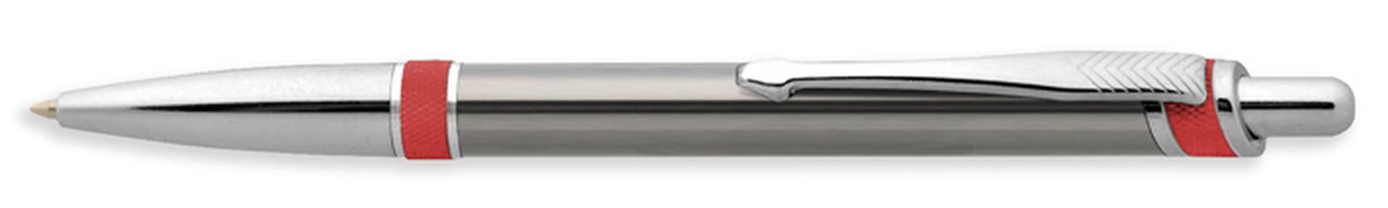 Długopis reklamowy metalowy – Xeno