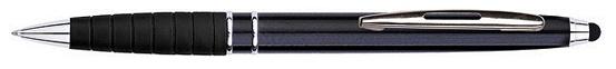 Długopis Touch Pen – Esso Black