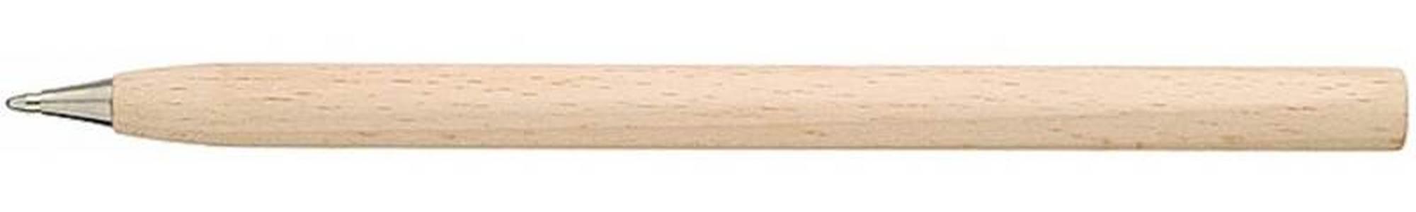 Długopis ekologiczny drewniany – 19236