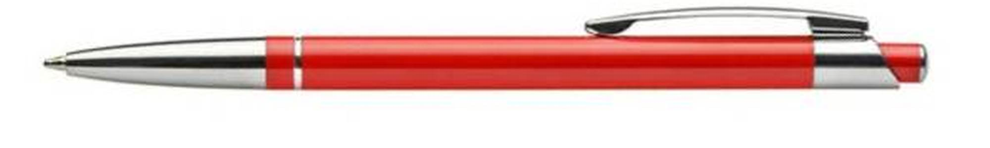 Długopis reklamowy metalowy – 19565