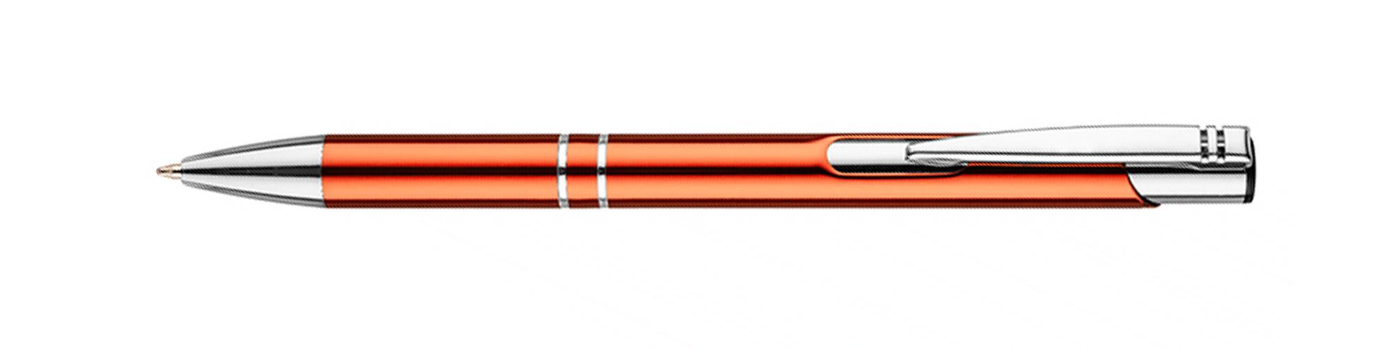 Metalowy długopis reklamowy – 19600