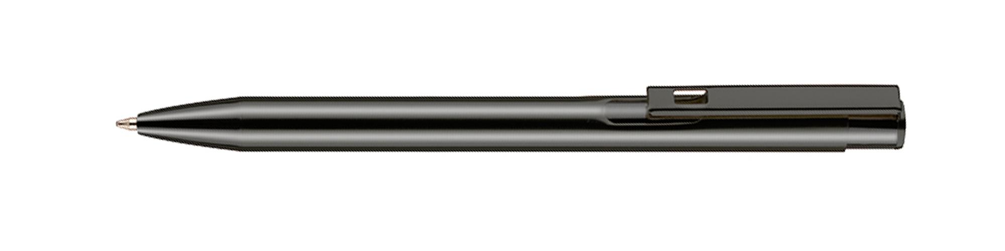 Metalowy długopis reklamowy – 19616
