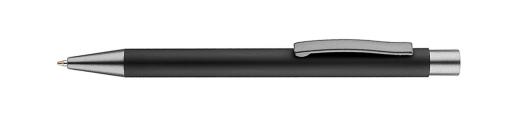 Metalowy Długopis Reklamowy Czarny