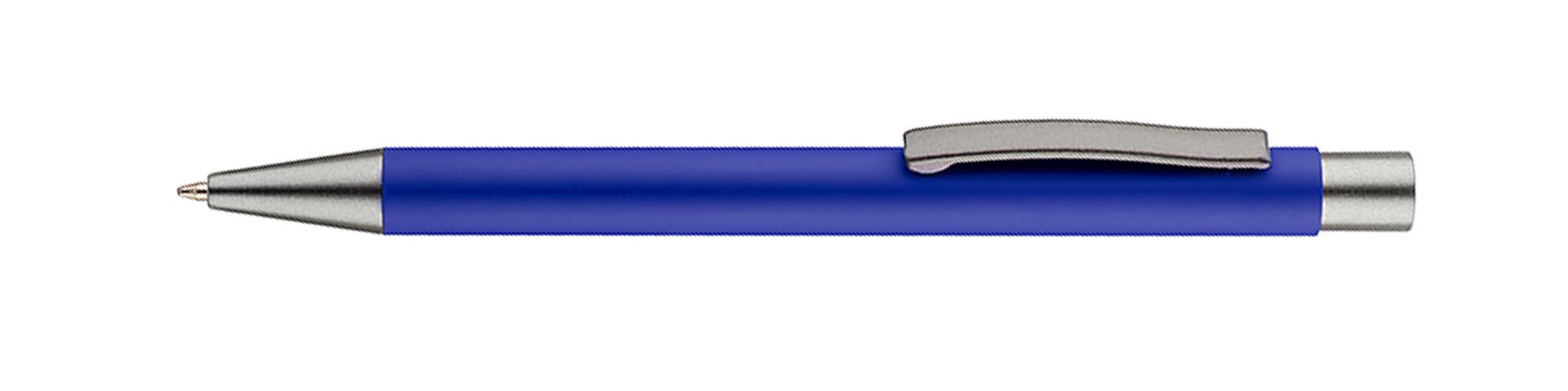 Metalowy długopis reklamowy – 19617