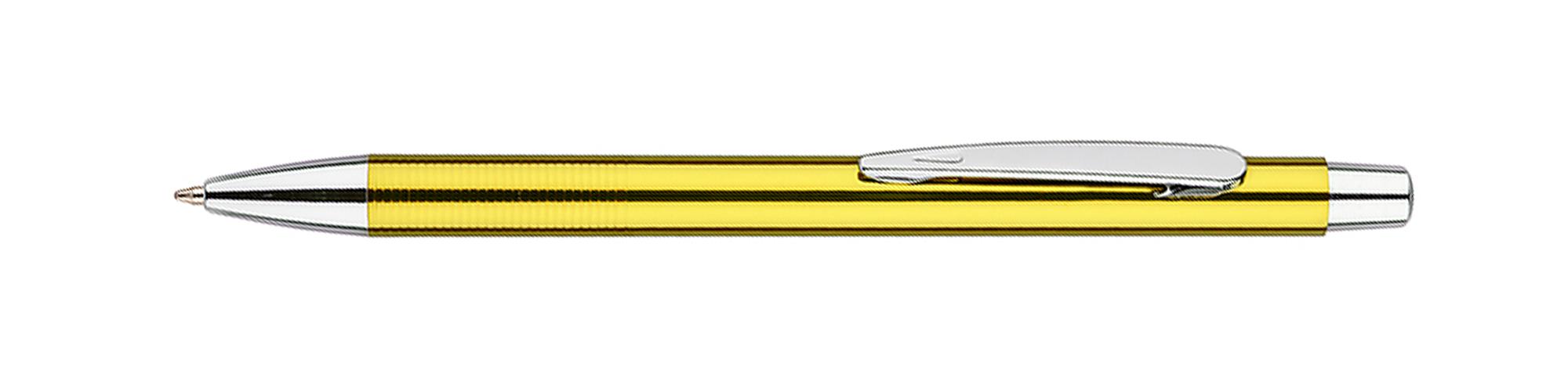 Metalowy długopis reklamowy – 19618