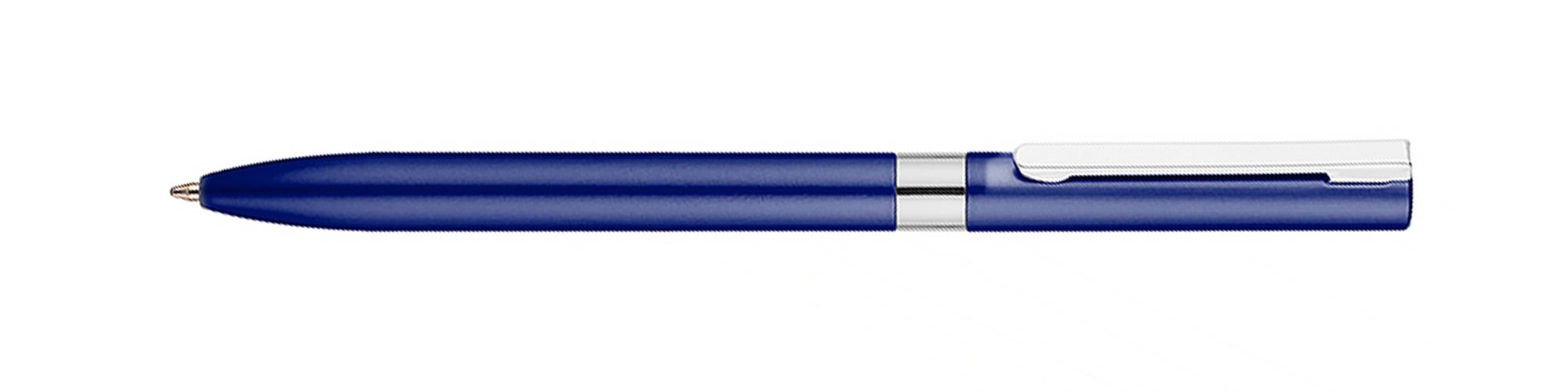 Metalowy długopis reklamowy -19619