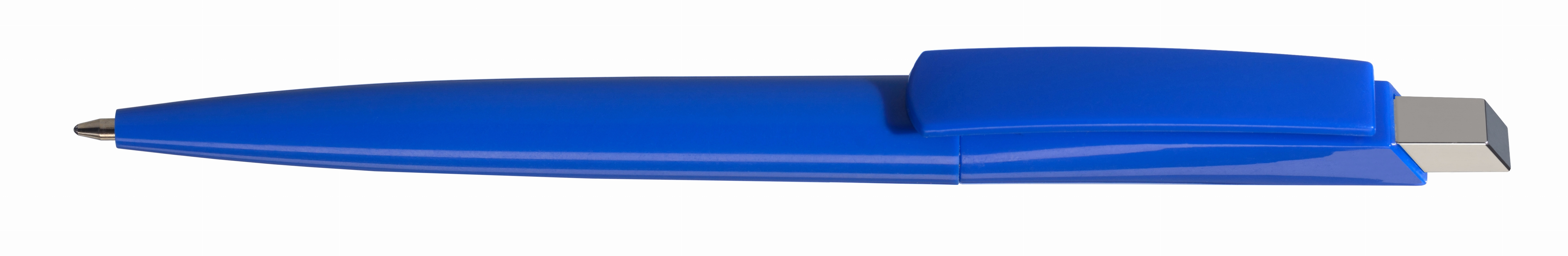 Plastikowy długopis reklamowy – GITO
