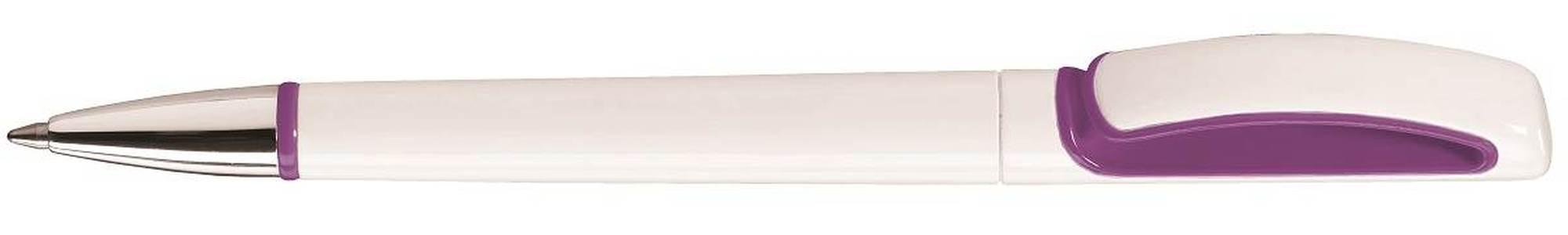 Długopis reklamowy plastikowy – TEK