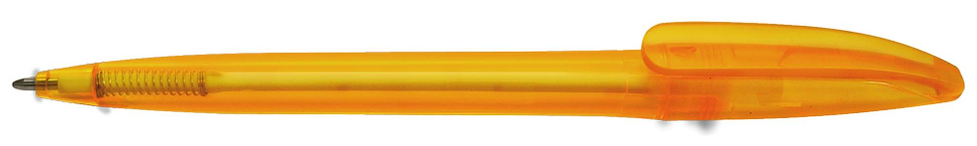 Długopis reklamowy plastikowy – Chili