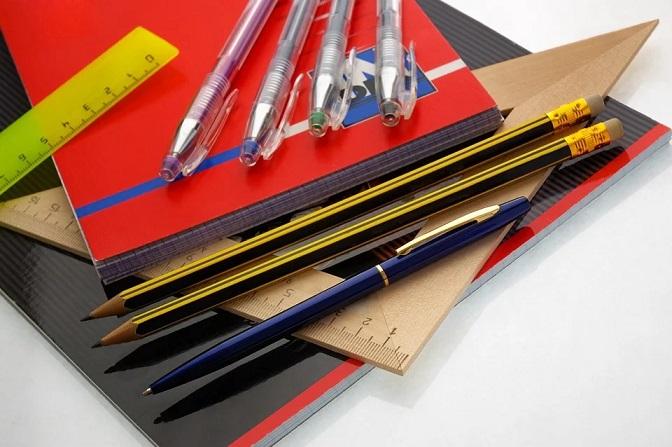 dobry długopis do szkoły